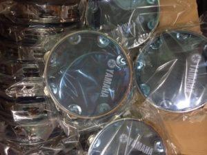 Cửa hàng chuyên mua bán trống lục lạc yamaha