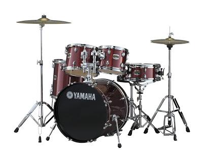 Trong jazz yamaha (3)