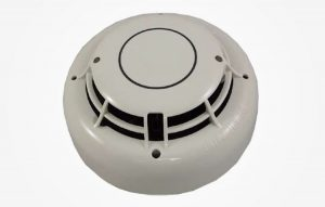 Hệ thống báo cháy tự động bao gồm những thiết bị nào1