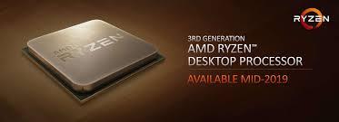 Giá cả CPU AMD Ryzen 3000 Series và địa chỉ mua uy tín