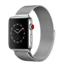 Nên mua dây đồng hồ apple watch loại nào.