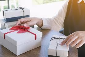 Tiêu chí mua quà sự kiện công ty giá rẻ.