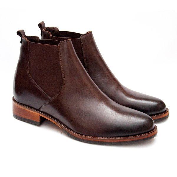 Chọn giày nam cho phỏng vấn xin việc làm cần chú trọng điều gì (2)