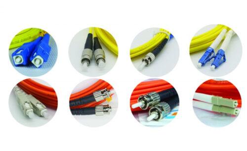 Cách phân biệt dây nhảy quang singlemode với dây nhảy quang multimode